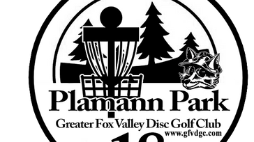 Greater Fox Valley Disc Golf League