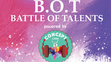 B.O.T { BATTLE OF TALENTS }