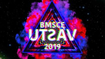 BMSCE UTSAV-2019