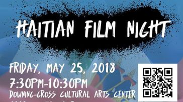 Haitian Film Night
