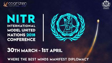 NITR International Model United Nations