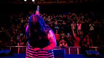 Bidi Bidi Banda - Selena Tribute