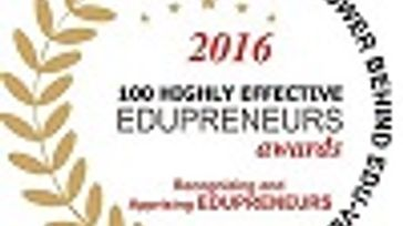 100 Highly Effective Edupreneurs