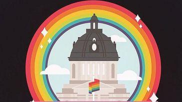 Pierre Area Pride Fesitval