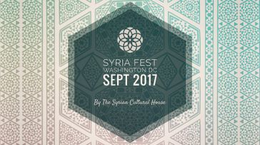 First-Ever Annual Syria Fest