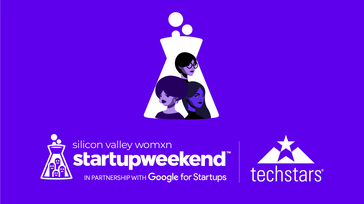 Startup Weekend Silicon Valley Womxn's Edition