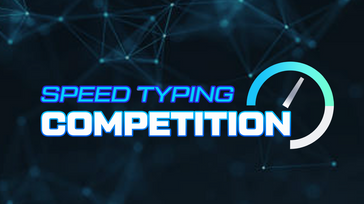 Speed Typing Competition