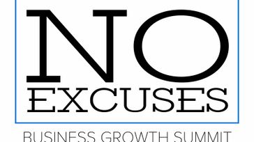 No Excuses Business Growth Summit