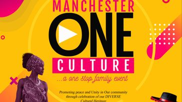 Manchester ONE CULTURE