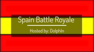 Spain Battle Royale