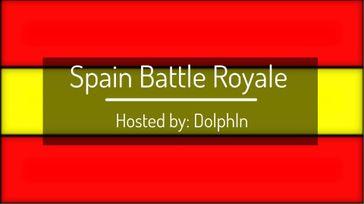 Spain Battle Royale