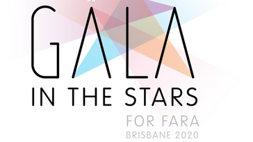 Gala in the Stars with FARA