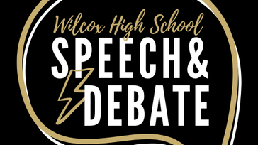 Wilcox Speech & Debate Team