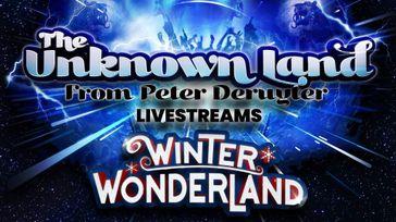 The unknown land : winter wonderland