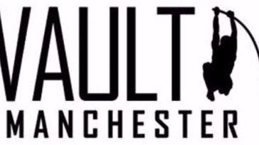 Vault Manchester 2017