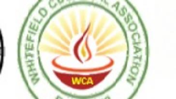 Whitefield Durga Puja 2018