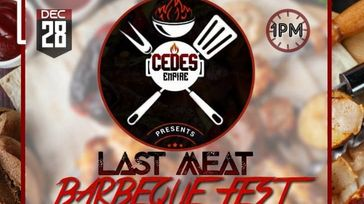 Last Meat BBQ fest
