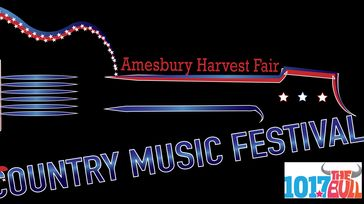 Amesbury Harvest Fair and Country Music Festival