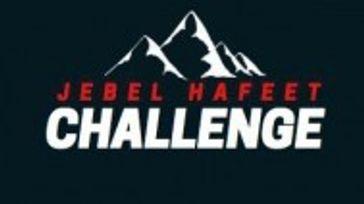 Jebal Hafeet Race Challenge