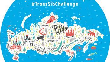 TransSib Challenge
