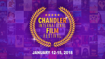 Chandler International Film Festival 2018