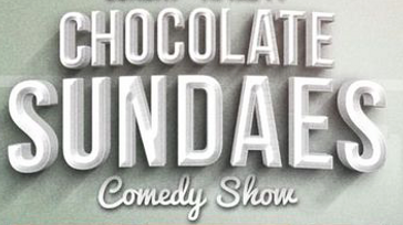 Chocolate Sundaes Deaf Comedy Night