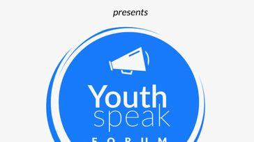 Coca Cola YouthSpeak Forum 2020