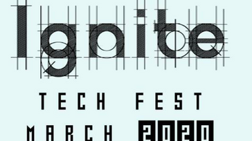 IGNITE Technical Festival 2020