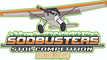 The Sodbusters STOL Competition & Fly-in!