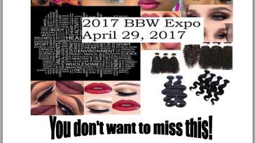 2017 BBW Expo