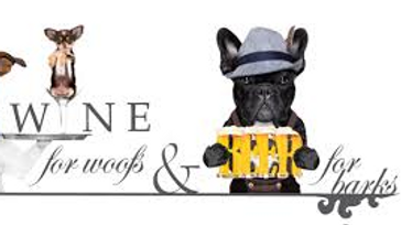 Wine for Woofs & Beer for Barks 2017