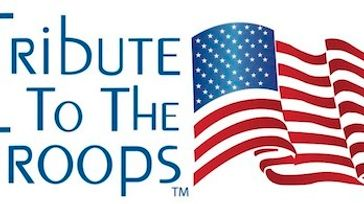 Tribute To The Troops Ride & Memorial Concert