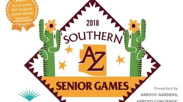 Southern Arizona Senior Games