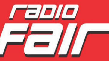 Outreach International radio Fair