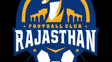 Youth Rajasthan FC league