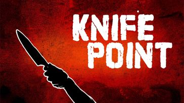 Knife Point School Tour