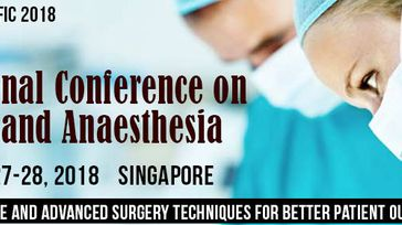 Surgery Asia Pacific 2018
