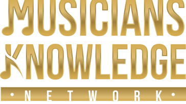 Musicians Knowledge Network