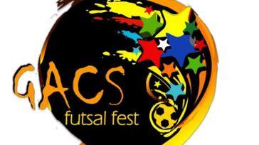 GACS FUTSAL FEST '19