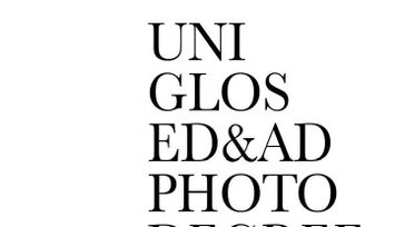 UOG Editorial & Advertising Degree Show
