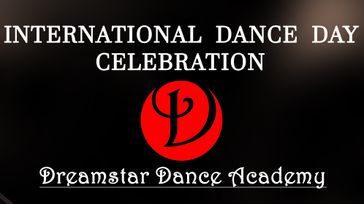 International Dance Day Celebration