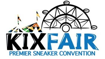 Kixfair Sneaker Convention