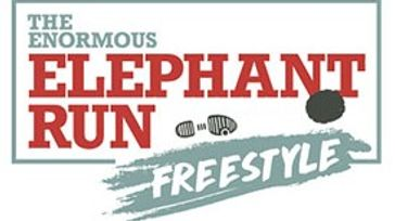 The Enormous Elephant Run: Freestyle
