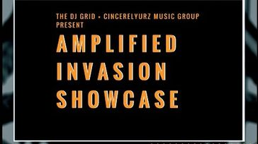 Amplified Invasion Showcase