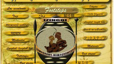Izingqi ZamaQhawe NamaQhawekazi Heritage Marathon