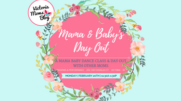 Mama & Baby's Day Out