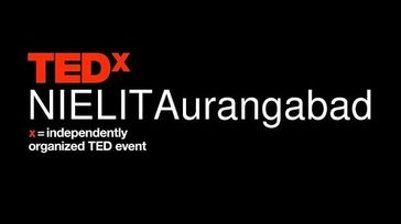 TEDxNIELITAurangabad