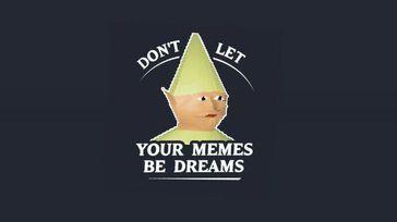 Memes n Dreams Memeing Contest