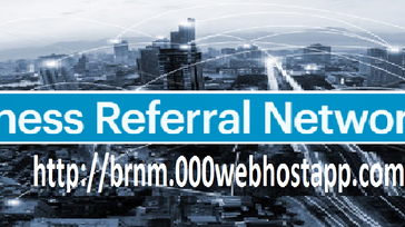 Business Referrals Networking Meetup