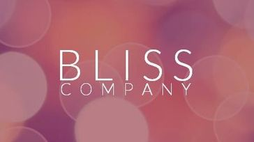 Bliss Company Launch Party